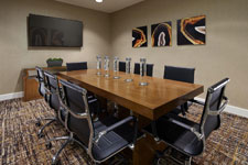 board room for meetings