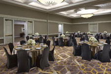 ballroom for meetings and events