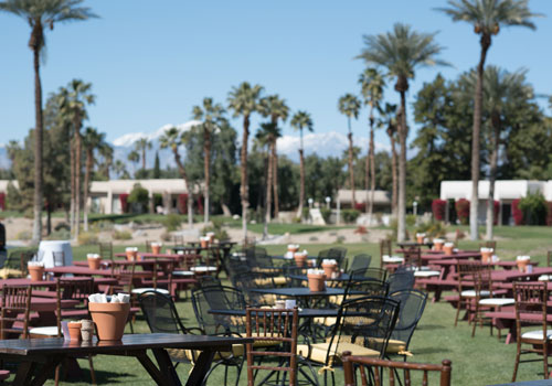DoubleTree Golf Resort Palm Springs Resorts